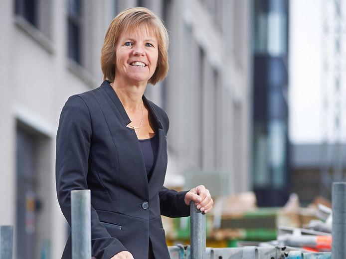 Marijke Wilms, secretaris Veghel en straks secretaris Meierijstad.