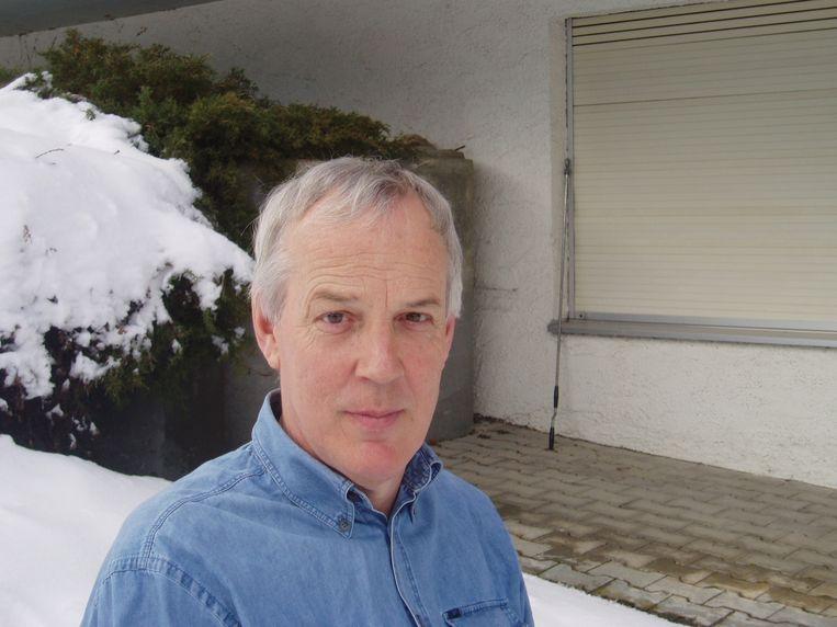 Willem-Gert Aldershoff Beeld