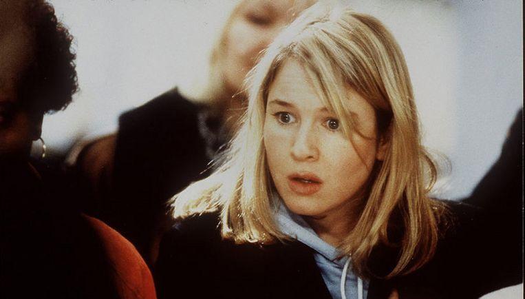Zellweger als Jones in de eerste film uit 2001. Foto EPA Beeld