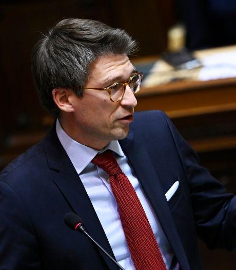 Après l'échec de la conciliation avec Ryanair, Dermagne veut récupérer les aides publiques