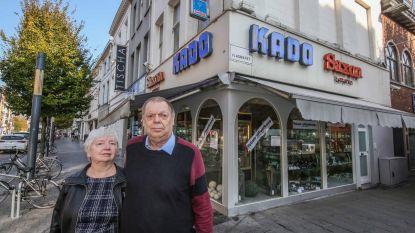 Horlogewinkel stopt na 33 jaar