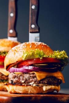 Woede om hamburger: klant snackbar dreigt met mes