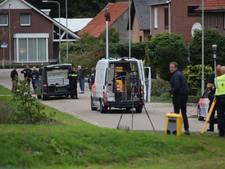 'Doodgeschoten verdachte helikopterkaping is Fransman'