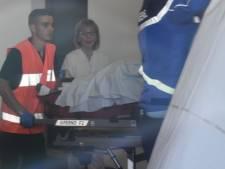 Chris Froome souffre aussi d'une fracture du cou