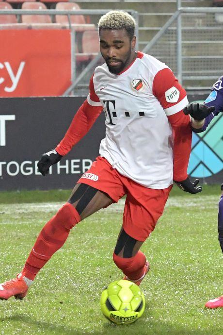 Samenvatting | FC Utrecht - Heracles Almelo