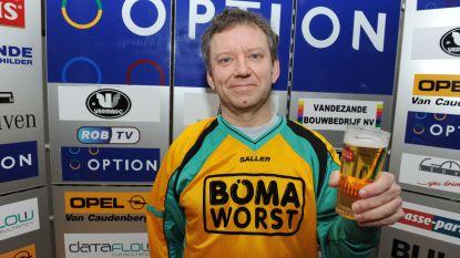 """Johan Vanneck is al sinds 1998 figurant in FC De Kampioenen: """"Ik verheug me op de nieuwe reeks. De comeback van Vanneck!"""""""