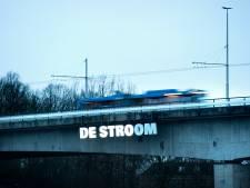 Mandelabrug gedeeltelijk afgesloten vanwege Arnhems Oranjefeest