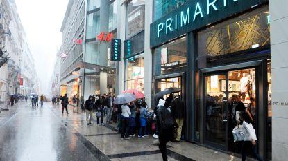 Primark opent tweede vestiging in Brussel