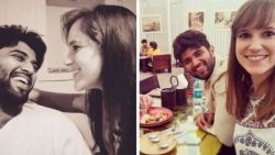 Belgische verovert hart van Indiase filmster