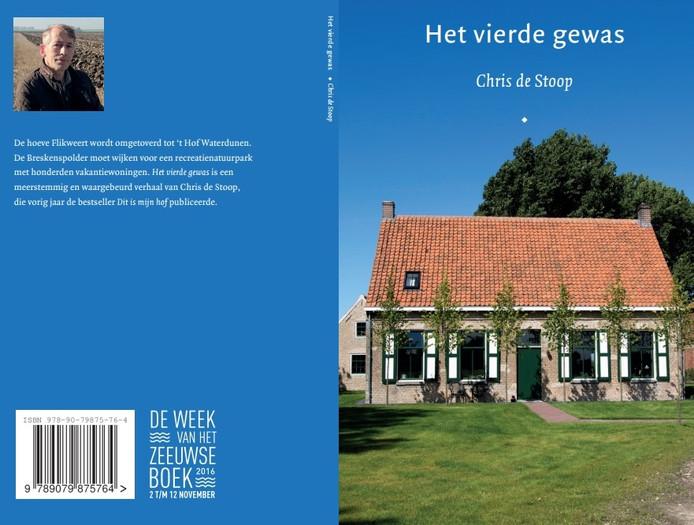 Cover van Het Vierde Gewas.