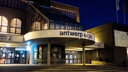 Antwerp Expo mag extra hal bouwen