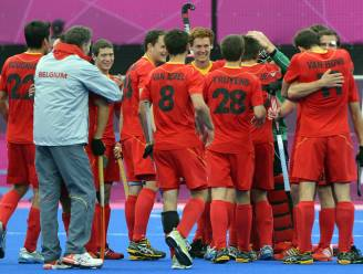 Red Lions met 3-1 te sterk voor 's werelds nummer twee
