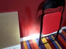 Inbreker kan plas niet ophouden in Utrechtse woning
