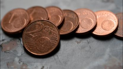 Vanaf 1 december moeten winkeliers verplicht afronden naar 5 cent bij cashbetalingen