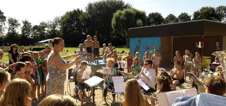 Thoolse zomerconcerten zijn in trek bij muzikanten