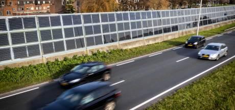 De 'duurzaamste autoweg van Nederland' loopt tussen Delft en Zoetermeer