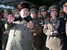Kim heeft BMI van 45, voedselrantsoen Noord-Koreaan nog maar 300 gram per dag