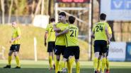 Ludo Coeckstadion krijgt nieuwe staantribune