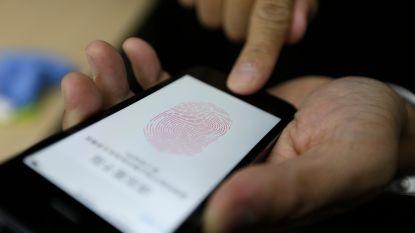 Gebruiken we binnenkort ook Touch ID van iPhone om auto te starten?