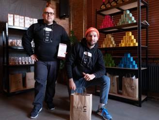 """Horecazaak Plan C opent pop-upwinkel: """"We moeten iéts doen om te overleven"""""""