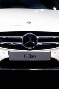 'Sjoemelsoftware aangetroffen bij moederbedrijf Mercedes-Benz'