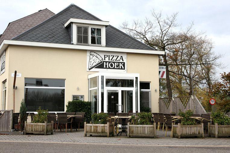 De Pizzahoek