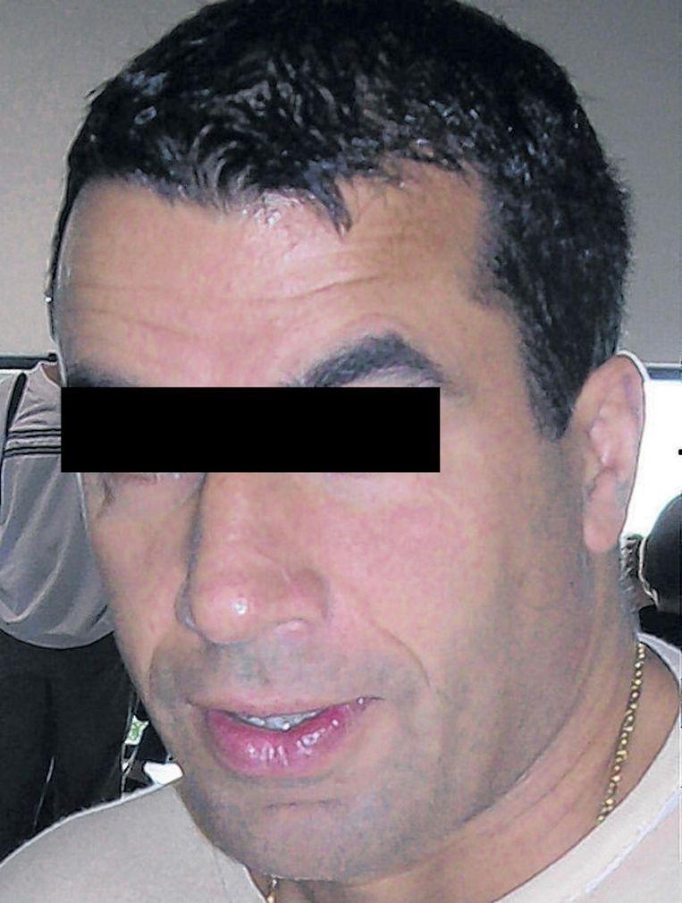Dino Soerel. Beeld Archief