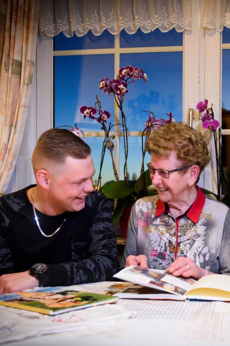 Mysterie ontrafeld: Anneke ontmoet de ontvoerders van haar tuinkabouter