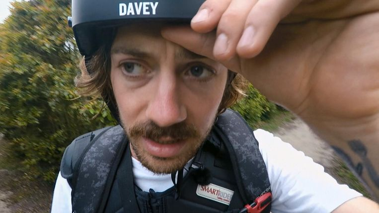 Davey.