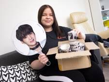 Nynke (21) uit Deventer heeft een dagtaak aan Zuid-Koreaanse hitsensatie: 'Ik vond ze gelijk interessant'