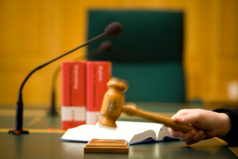 De man tekende beroep aan, maar hij kreeg daar dezelfde straf.