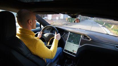 """""""Tesla-rijders zijn vaak proefkonijn"""""""