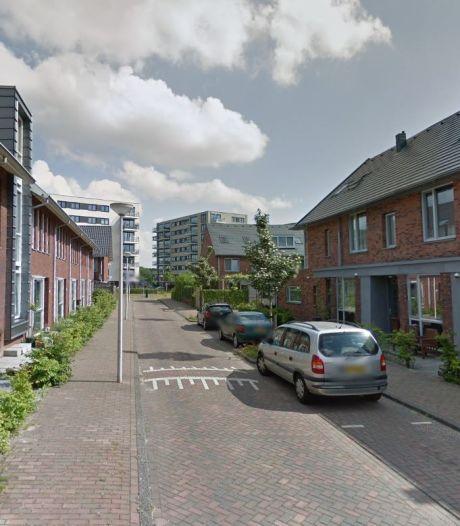 Overval op woning in Vleuten, verdachte nog voortvluchtig
