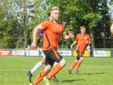 VCB wint na bizarre slotfase van FC Engelen: Domingues scoort via ingedraaide corner