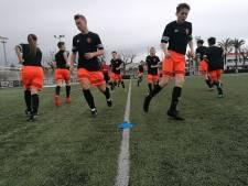 'Haastrecht heeft volste vertrouwen in voetbalkamp van Valencia'