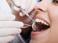 Tandartsen bieden speciale Serious Request-behandelingen aan