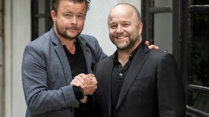 """'Familie-acteur' Brik Van Dyck koos voor Sven en niet voor Ruud De Ridder: """"Dat had Ruud wel verwacht"""""""