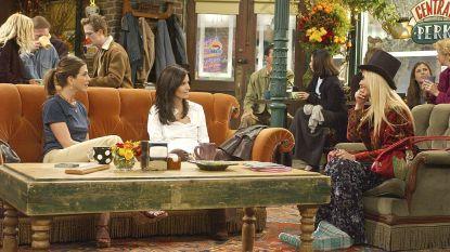 """Bedenkster van 'Friends' onthult welke verhaallijnen ze zelf niet grappig vond: """"Sorry, maar die aflevering werkt niet"""""""