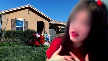 """De geheime accounts op social media van dochter (17) die mishandeling in Californisch horrorhuis blootlegde: """"Ik blijf tot ik sterf"""""""
