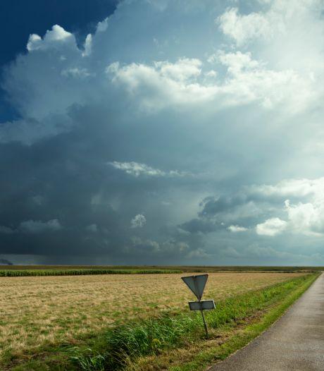Des orages intenses attendus ce mercredi, mais il fera toujours très chaud