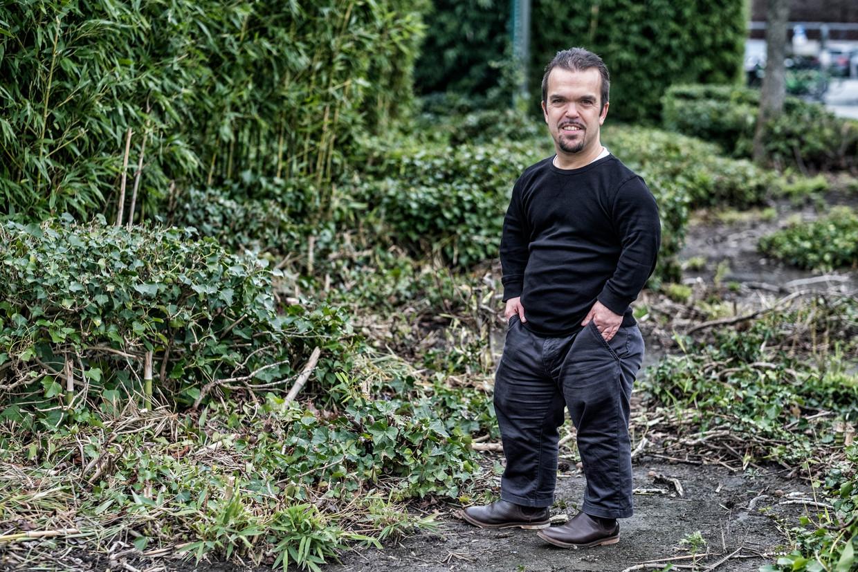 Stijn Keuleers: 'Ook ik heb er ooit helemaal door gezeten.'