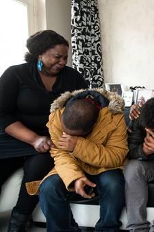 Elita Weah blijft in de harten van haar familie