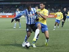 FC Eindhoven bijna knock-out na kansloze nederlaag bij Cambuur