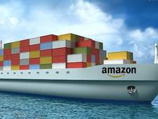 Rotterdamse haven vreest komst van Amazon
