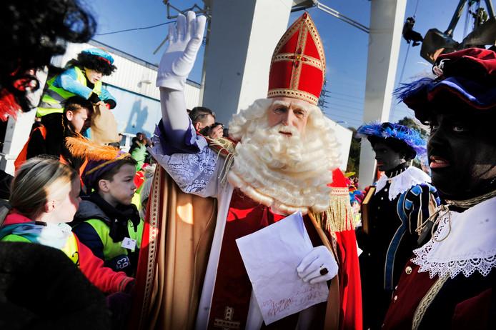 Het Sinterklaasfeest wordt niet in iedere huiskamer in Overijssel gevierd.