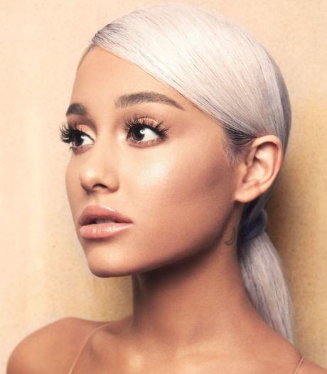Getraumatiseerde Ariana Grande deelt scans van hersenen: 'Ze doen hun fucking best'