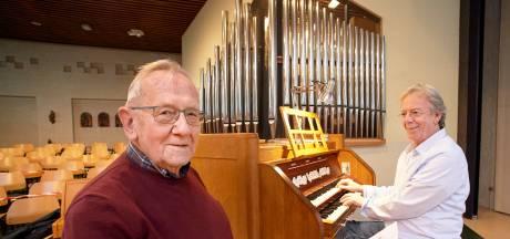 Jubilerende organisten Oss hopen nog lang muzikaal actief te blijven