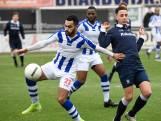 'Geheime' communicatie bij de corners van FC Lienden