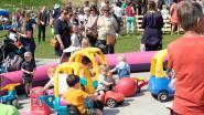 Schorremorrie pakt uit met meer dan 50 attracties