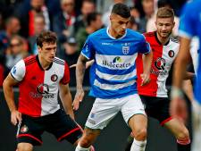 Leven na PEC Zwolle: Italiaanse reus Scamacca vindt onderdak bij Ascoli